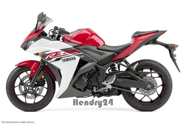 Yamaha YZF-R3 (4)