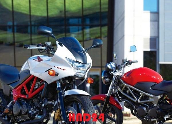 Honda VTR250 2014 (2)