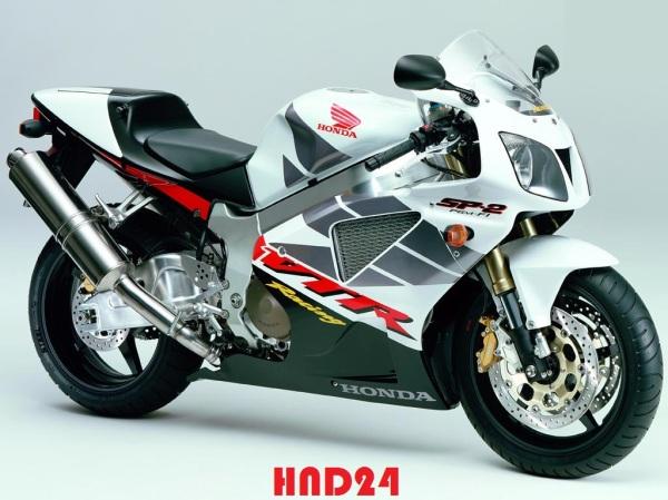 Honda VTR1000SP