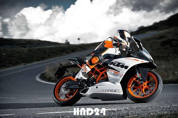 KTM RC390 2014 (2)