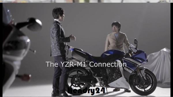 New YZF-R1 video preview (1)