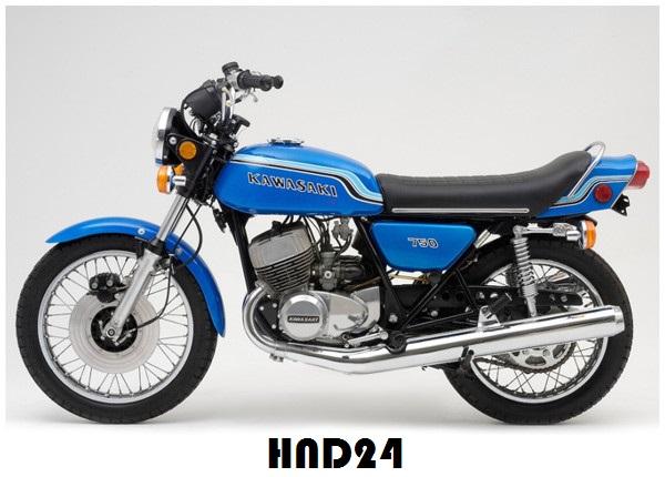 Kawasaki H2 Mach IV (3)