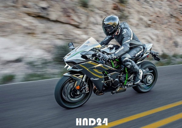 Kawasaki Ninja H2R (2)