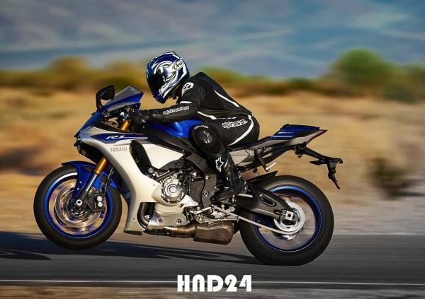 Yamaha YZF-R1 2015 (6)