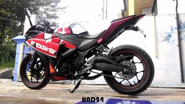 My BlackShark R25 (2)
