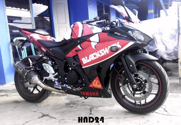 My BlackShark R25 (3)