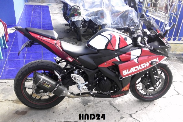 My BlackShark R25 (4)