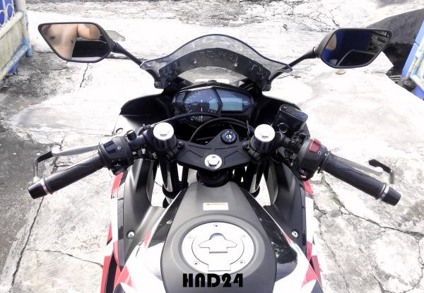 My BlackShark R25 (5)