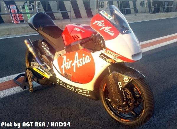 Moto2 bike (2)
