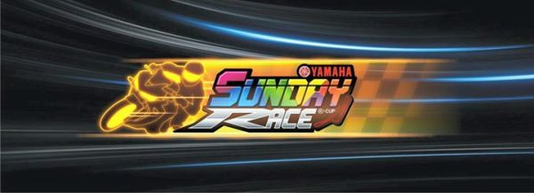 Yamaha Sunday Race with R Cup 2015