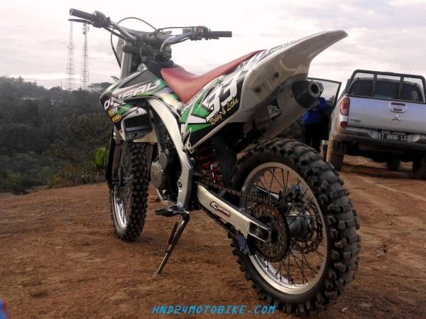Gazgas GE250 (2)