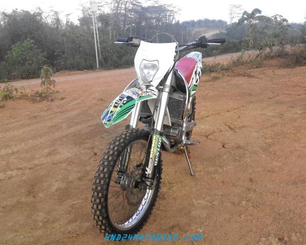 Gazgas GE250 (4)