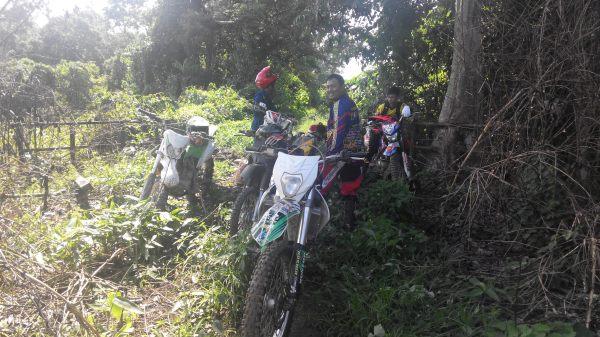 Modifikasi trail (6)