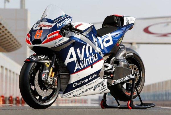 Avintia Racing Ducati