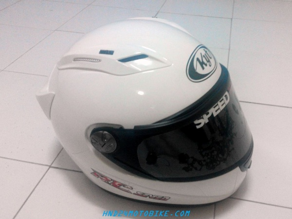 KYT RC7 with C5 visor (2)