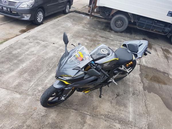 Honda All New CBR250RR (4)