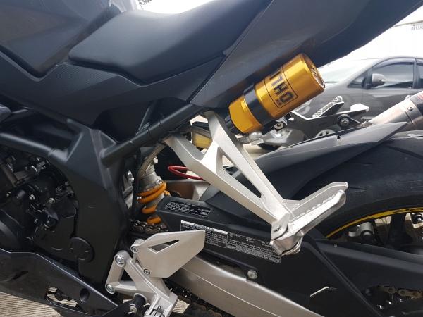 Honda All New CBR250RR (5)