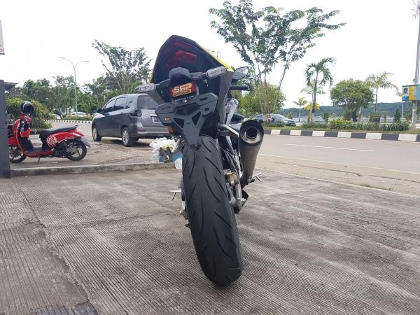 Honda All New CBR250RR (8)