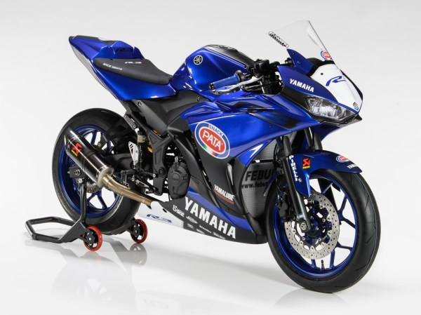Source: Yamaha Racing (2)