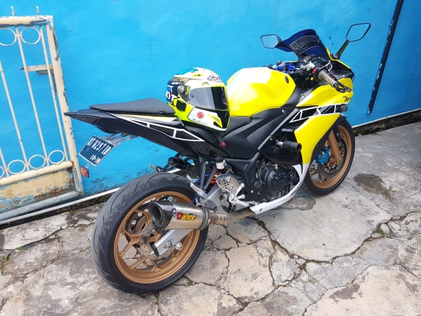 Yamaha YZF-R25 2014 (5)