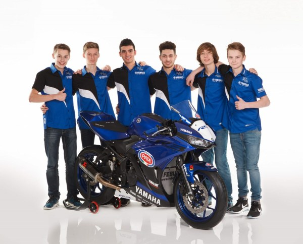 Source: Yamaha Racing (1)